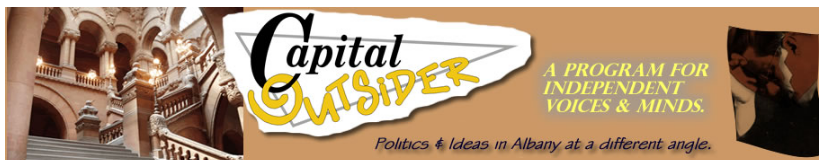 Capital Outsider Law Blog