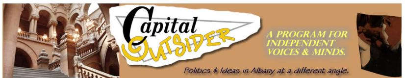 Capital Outsider Law Blog